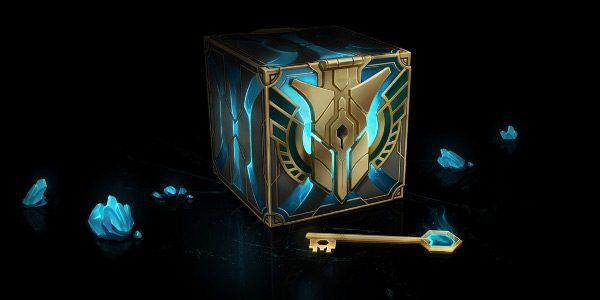 league of legends diamond