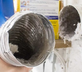 Dryer duct cleaning sarasota