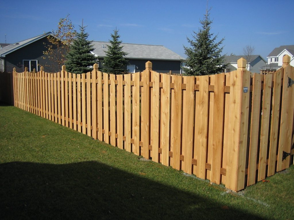 fence company near me