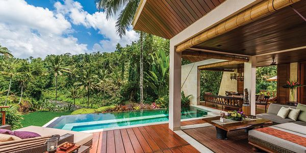 Benefits of booking villas for vacation