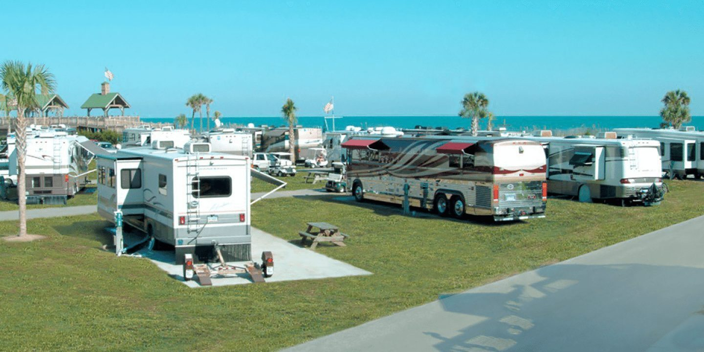 List of amenities offered by RV parks