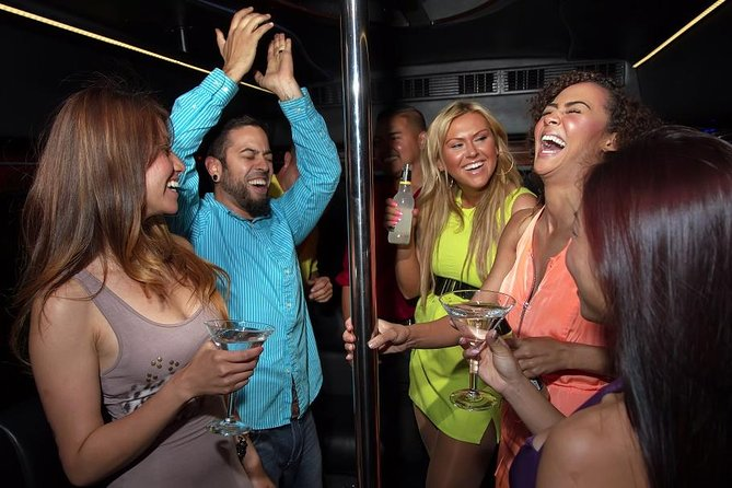 Treating Party Bus Burns With Aloe Vera