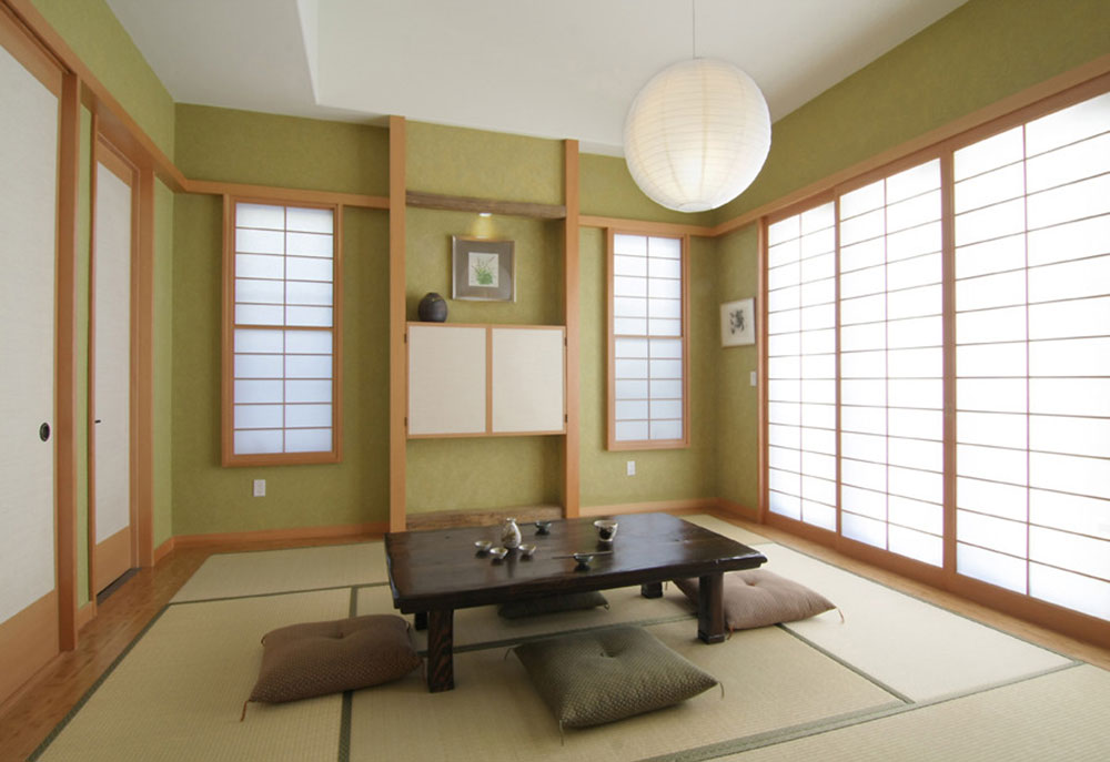 How Different Are Japanese Style Luxury Homes?